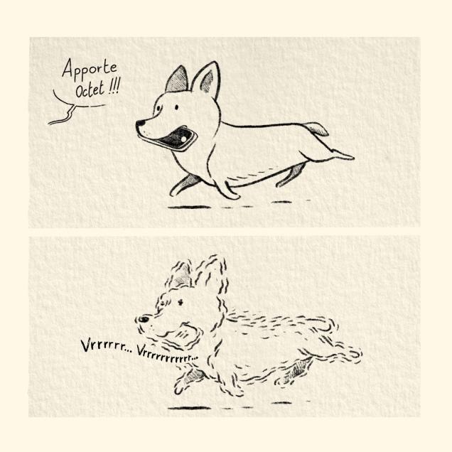dessin d'humour